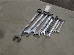 """3/8"""" - 7/8"""" Wrench Set"""