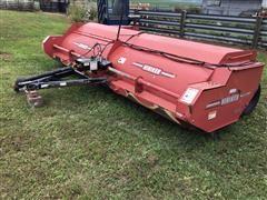 Hiniker 5610 Wind Rowing Stalk Chopper