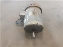 Baldor Farm Duty Electric Motor