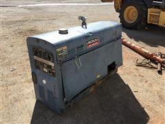 Lincoln Electric SA250 Diesel Welder