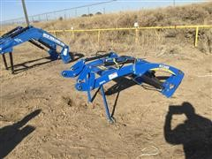 2014 New Holland 250TL Front Loader Attachment