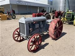 1929 Fordson F 2WD Tractor