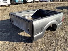 2011 Ford F350 Pickup Box