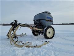 MonTag C098 Fertilizer Cart