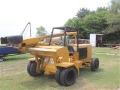 Arrow G400 Mobile Drop Hammer, Concrete Breaker
