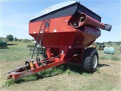 Unverferth GC-5000 500 Bushel Grain Cart