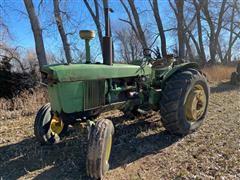 1964 John Deere 4020 2WD Tractor (INOPERABLE)