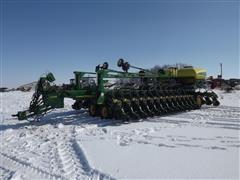 2011 John Deere DB60 36R20 Planter