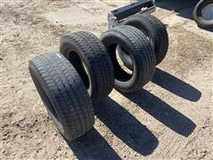 Michelin 275/65R18 Pickup Tires