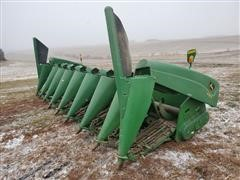 2005 John Deere 893 Corn Header