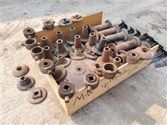 M&W Earthmaster Parts