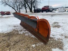 Monroe Snow Plow Blade