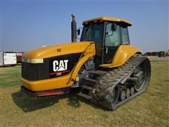 1995 Caterpillar Challenger 45 Tracked Tractor