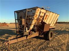 Harsh Feeder Wagon