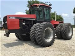 1986 Case IH 9150 4WD Tractor