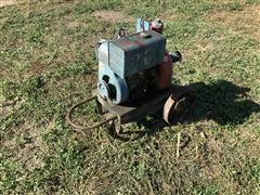 """Gorman Rupp 82E2ACN 2"""" Pump"""