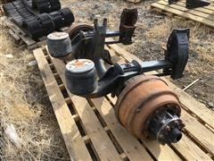 Peterbilt Tag Axle