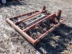 Hoelscher 100 Hydraulic Bale Forks