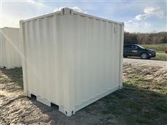 2020 Mobile Office/Storage/Shipping Container