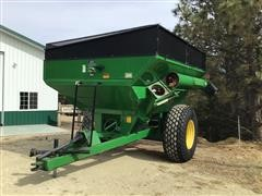 Unverferth Brent 770 Grain Cart