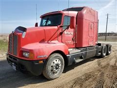 2003 Kenworth T600 T/A Truck Tractor