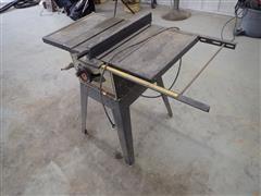"Craftsman 113.295752 10"" Table Saw"