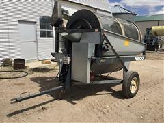 "Neco 51"" Grain Cleaner"