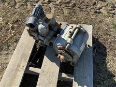 John Blue LM4955 Fertilizer Pump