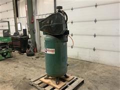1994 Champion 80 Gallon Vertical Air Compressor