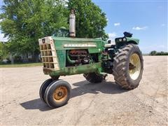 1964 Oliver 1850 2WD Tractor