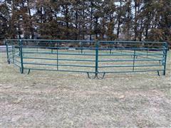 Priefert Livestock Panels