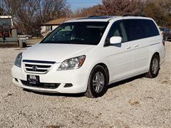 2006 Honda Odyssey Sport Van