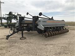 CrustBuster 3200 TS41X12 Hoe Drill