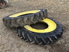 Goodyear DT800 320/90R50 Rear Tire Set