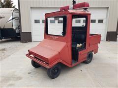 Cushman 898312 Utility Vehicle