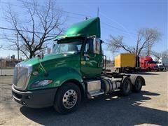 2016 International ProStar+ 122 T/A Truck Tractor