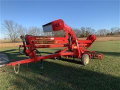 2014 Akron EXG300 Grain Bagger Unloader