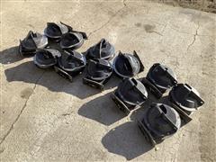 John Deere MaxEmerge 2 Finger Pickup Row Units