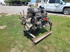 Cummins ISC230 Diesel Engine