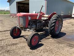 1960 Massey Ferguson 65 2WD Tractor