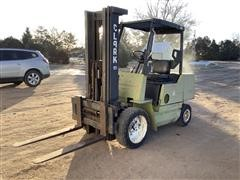 Clark GPS30MB Forklift