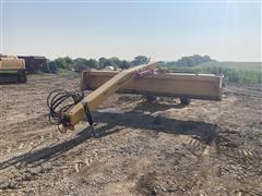2020 Industrias America 160R 6-Way Pull Type Blade