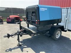 Airman PDS185S Portable Air Compressor