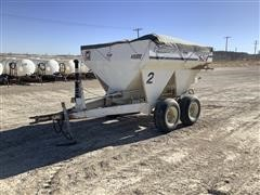 Willmar 500 T/A Applicator