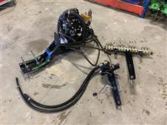 2020 SureFire PR17 Hydraulic Drive Diaphragm Pump