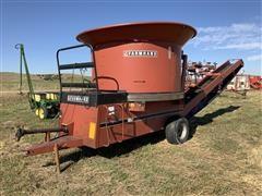 Farmhand 6650 Tub Grinder