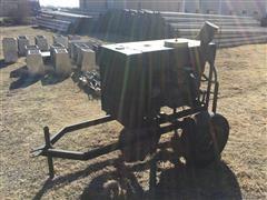 Chevrolet 292 Power Unit