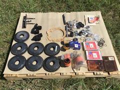 Chemical Pump Rebuild Kits