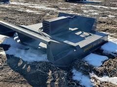 2020 Wolverine Rotary Cutter Skid Steer Attachment