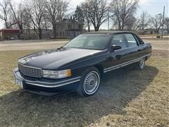 1994 Cadillac Sedan DeVille Sedan